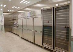 名厨智造为三亚学院提供食堂betway31设备解决方案