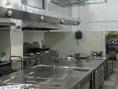 名厨智造-产品生产基地